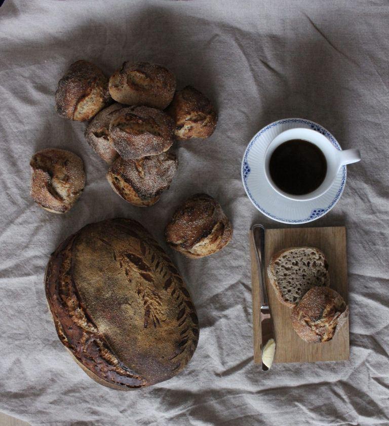 Eftermiddags kaffebrød 11