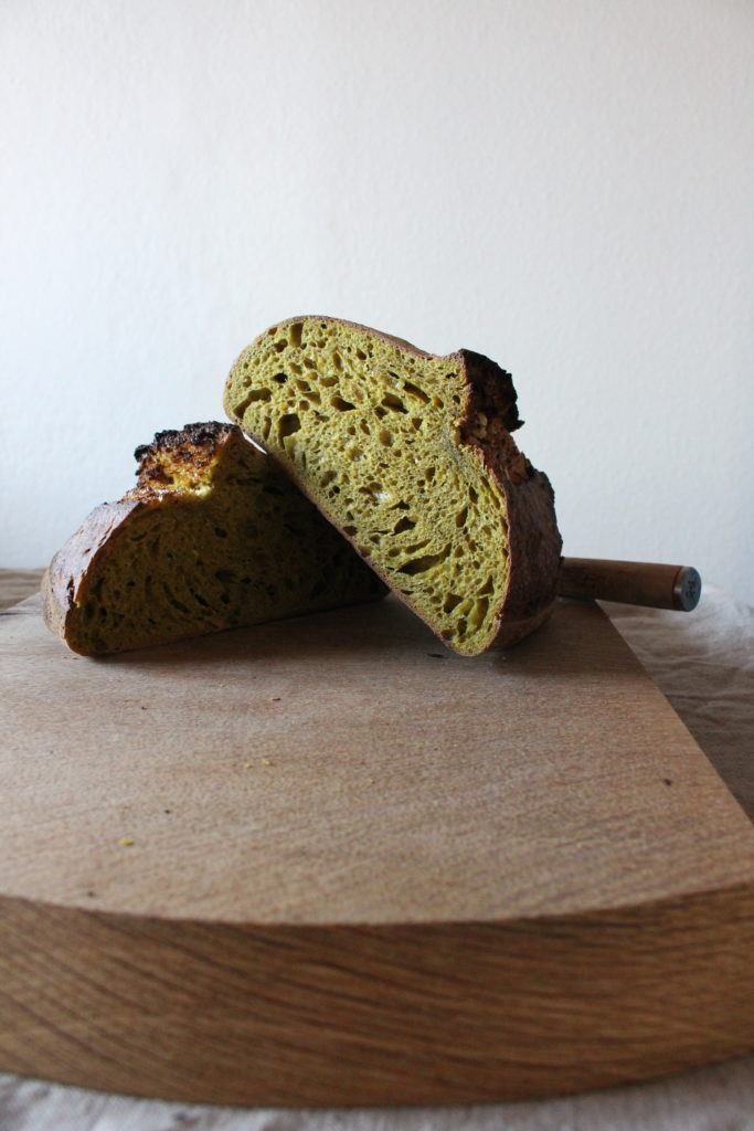 Golden Chai Brød 13