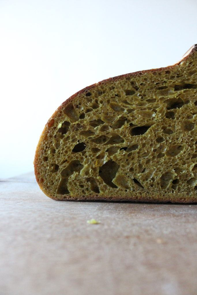 Golden Chai Brød 3